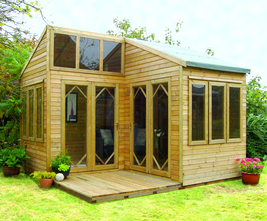 cabins garden workshops sheds and newport bucks log