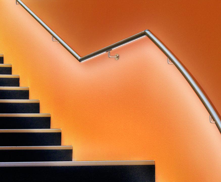 bengi lighting light advantage black linear led