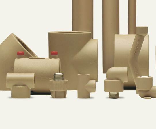Aquasystem (PP-R) welded piping system