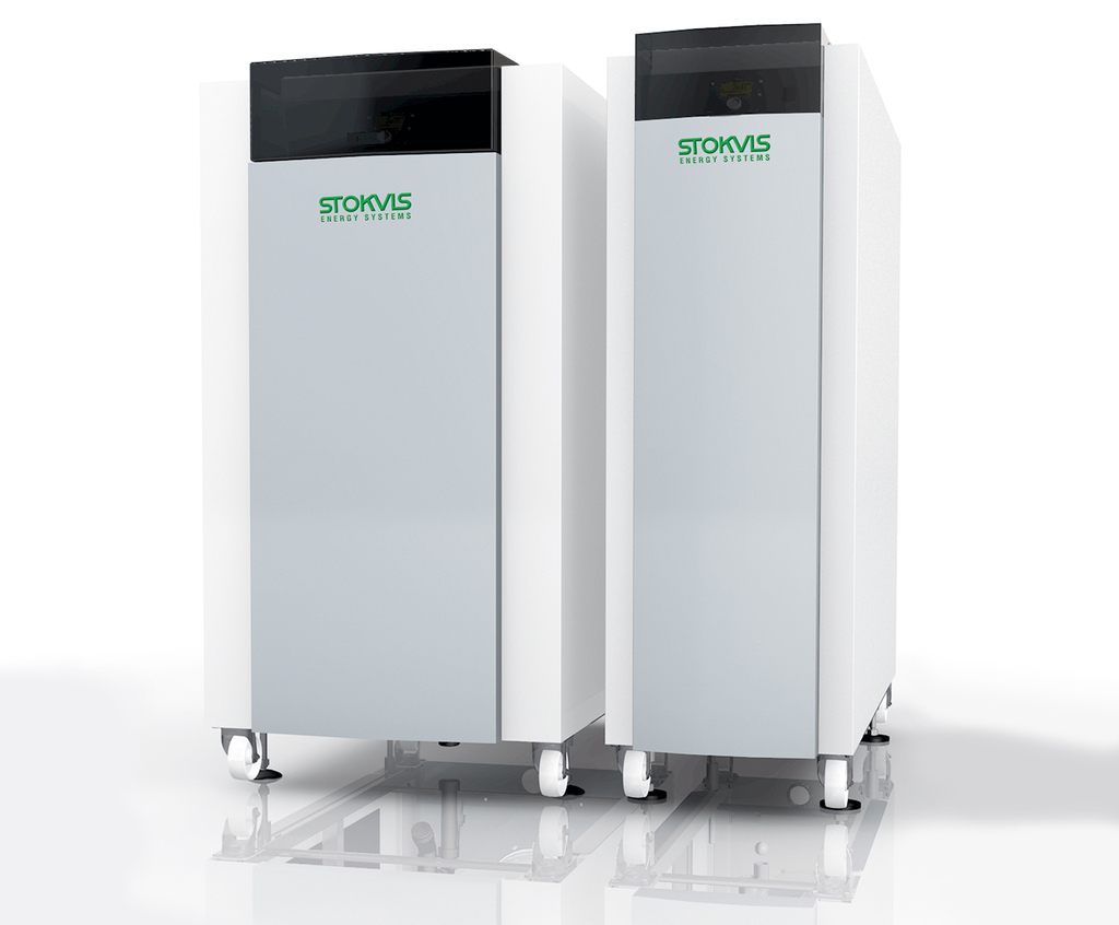 R600 EVOLUTION gas-fired condensing boilers, 142-540kW | Stokvis ...