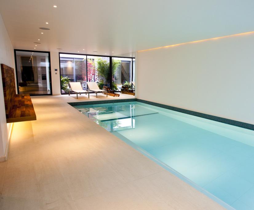 Esi interior design for Virtual swimming pool design