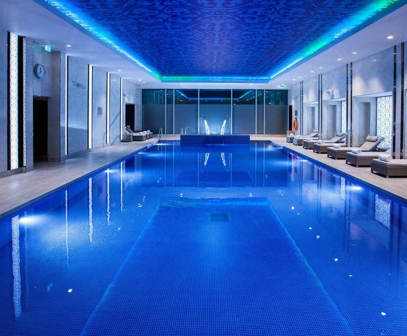 The Spa at InterContinental London - The O2
