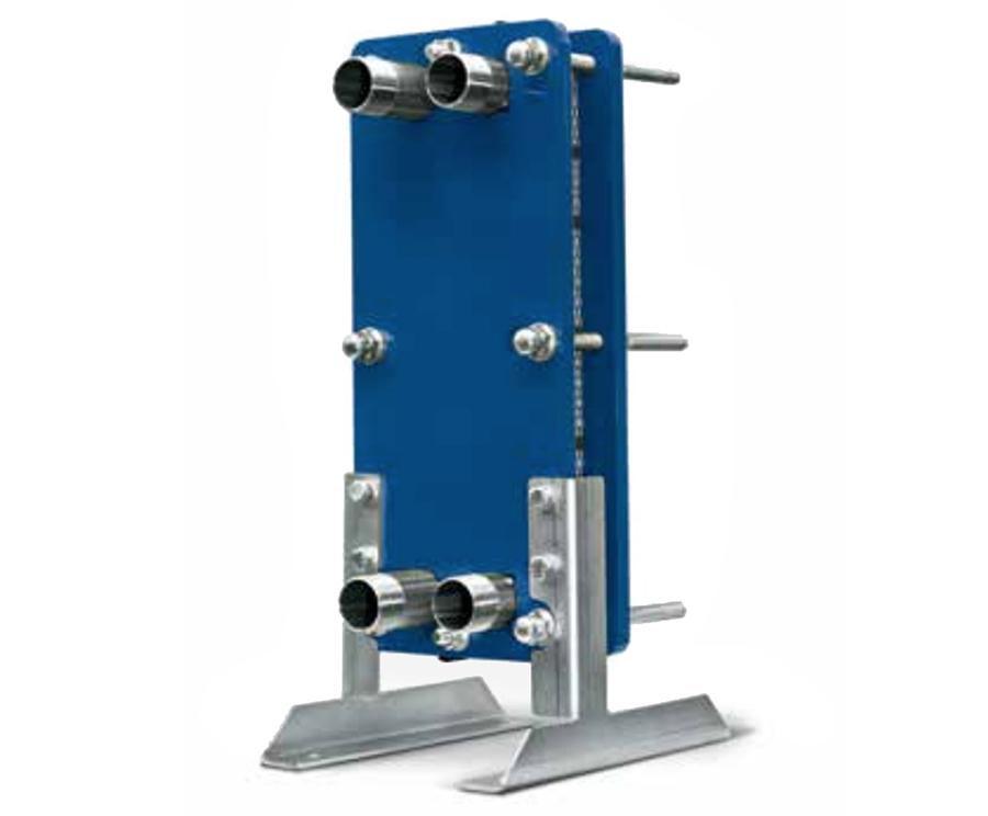 Plate heat exchangers | AEL Heating Solutions Ltd | ESI Building