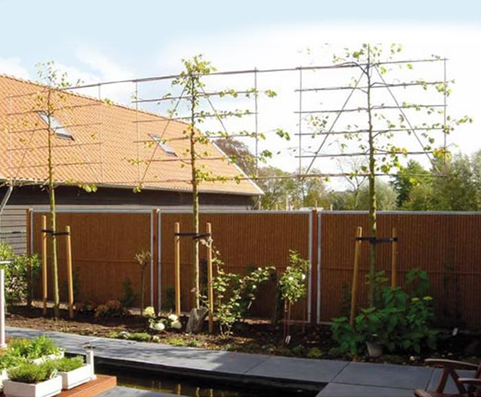 Attirant Greenscreen Garden Privacy Screen