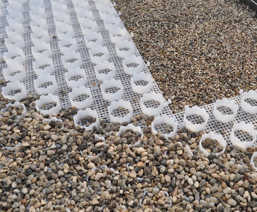 Suregreen Pp30 Decorative Porous Paver Cells For Gravel