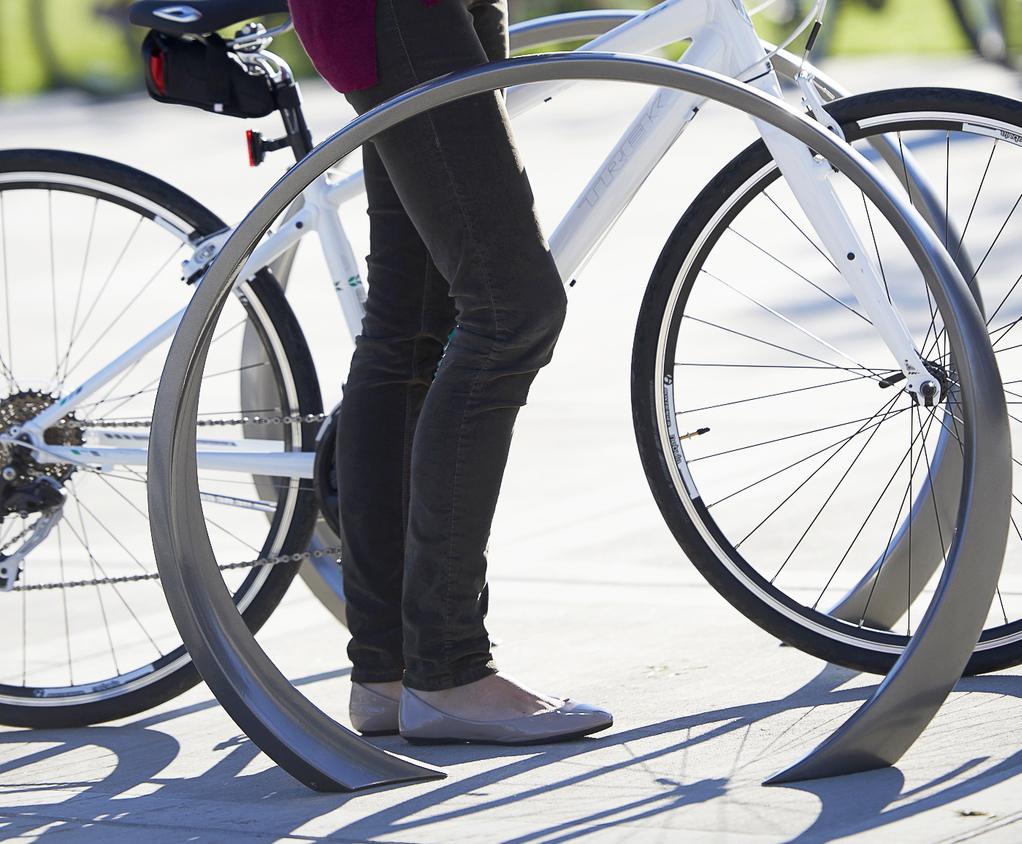 Loop Cycle Stand | Artform Urban Furniture | ESI External Works