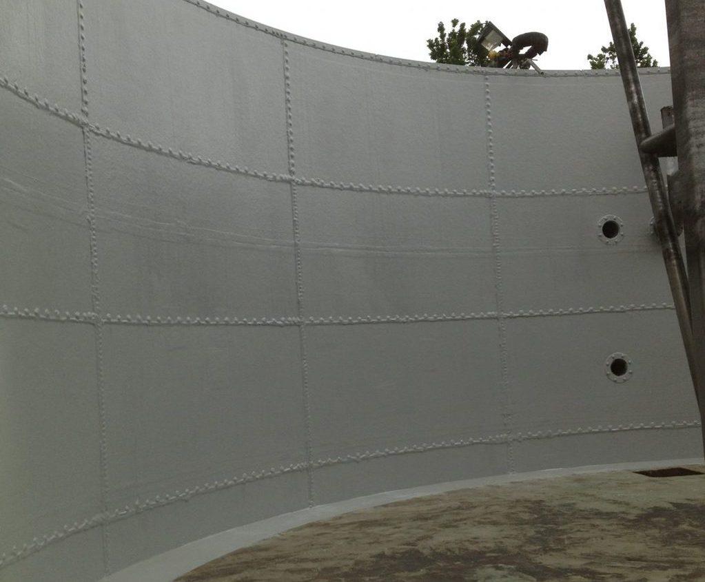GRP tank lining | Lining Systems GRP | ESI Enviropro