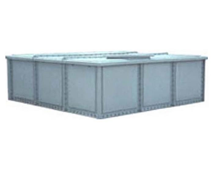GRP sectional water tanks | Drayton Tank & Accessories | ESI