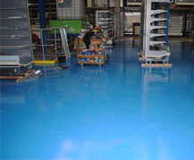 Cold Curing Floor Paint   Watco