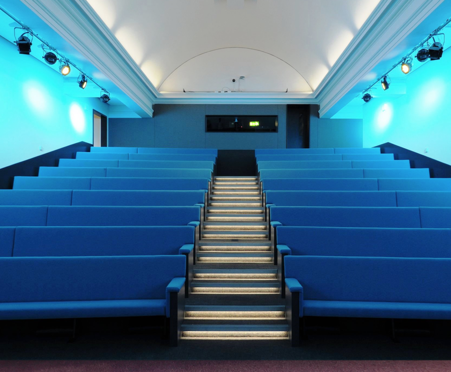 Incredible Adaptable Bench Seating For Museums Lecture Theatre Cps Gmtry Best Dining Table And Chair Ideas Images Gmtryco