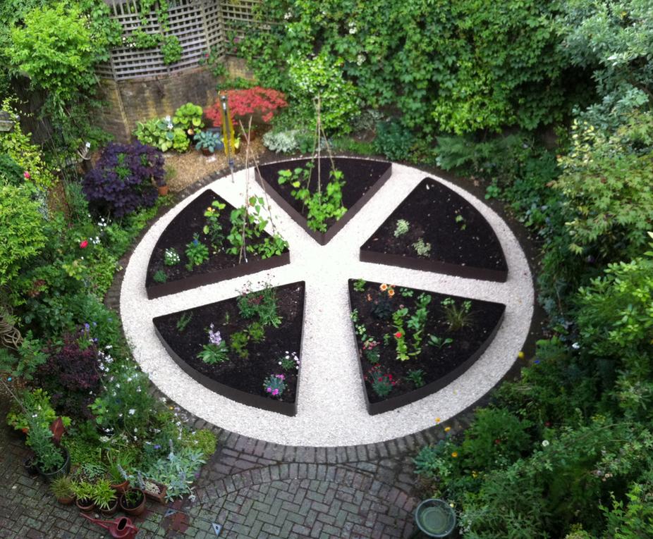 Merveilleux EverEdge® Titan Landscape Edging System