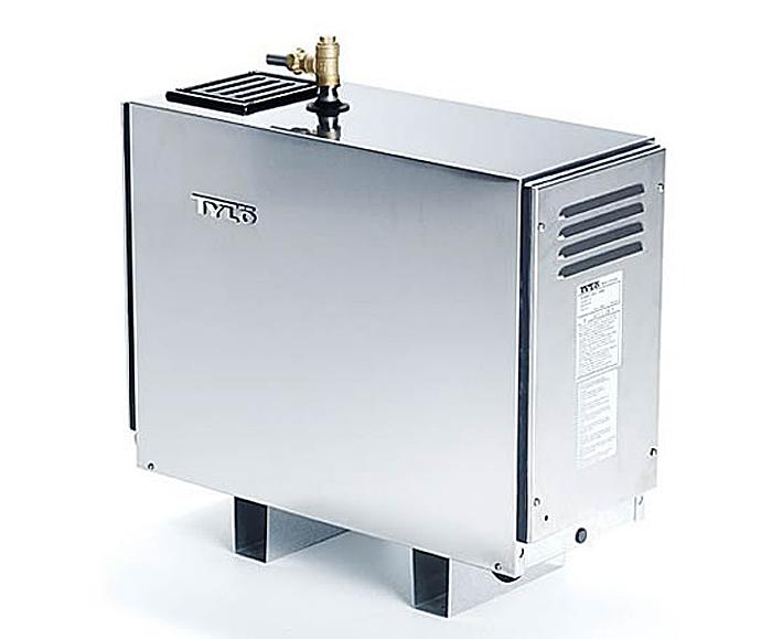 Tylö Type VA steam generator | Drom UK | ESI Interior Design