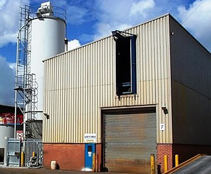 Outokumpu Stainless Ltd Sheffield H E Uk Esi Enviropro