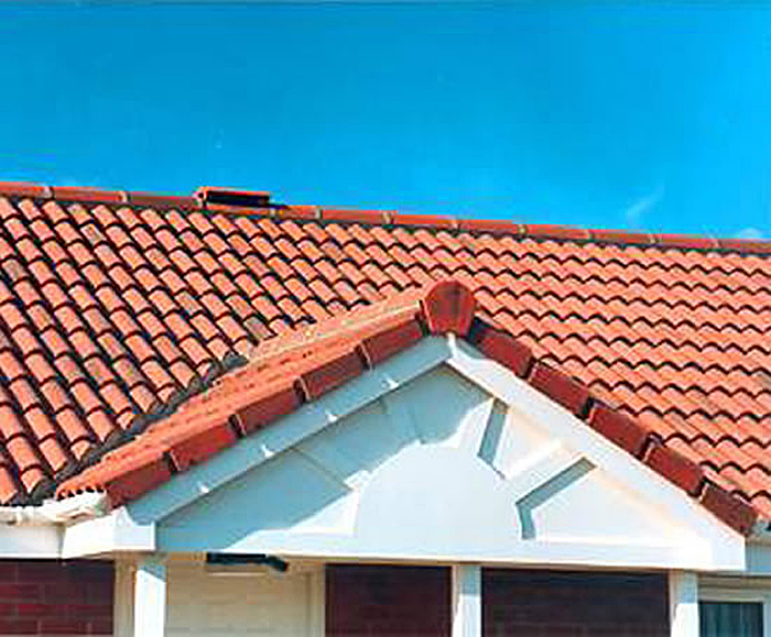 Marley Bold Roll Roof Tiles Minimum Pitch - 12.300 About Roof