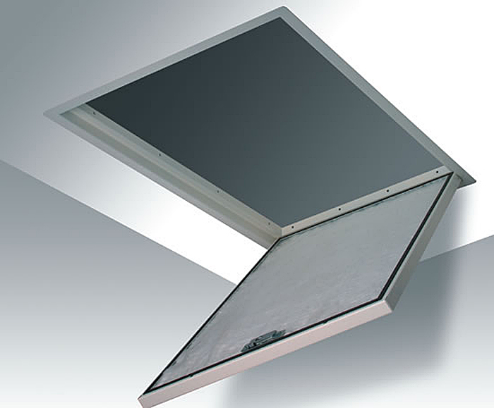 ceiling hatch access door 2