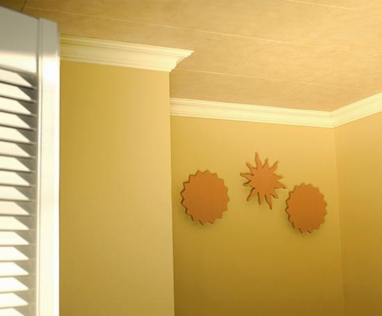 NOMASTYL® coving  nmc (uk) ltd  ESI Interior Design