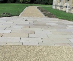 StablePATH paving for heritage paths