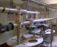 SKE Solutions: SKE Solutions Resolves Major Powder Handling Issue