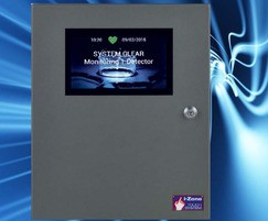 J.A.M.: Major water leak detection system to BREEAM WAT 03