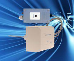 UDOF 24 universal overflow detector