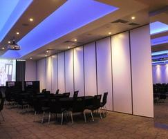 Style Door Systems: State-of-the-Art Venue offers Modern Flexibility