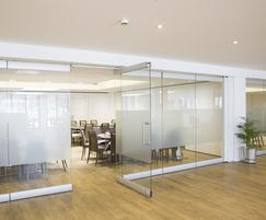 Style Door Systems: Best for Business