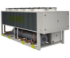 TBX oil-free air cooled chiller