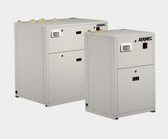 WRL 026 / 161 water cooled chillers