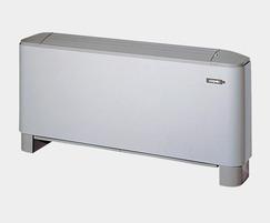 Omnia UL residential fan coil unit