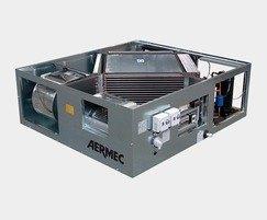 URX CF heat recovery unit