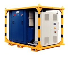 AERZEN provides turnkey rental services for compressors