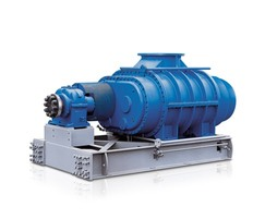 Series GR process gas blowers