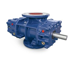 Positive displacement blower from AERZEN