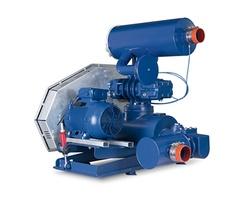 DELTA Generation 5 positive displacement blower