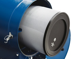 Rotary lobe compressors Delta Hybrid
