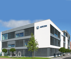 Aerzen Machines Ltd: Performance³ - the next generation