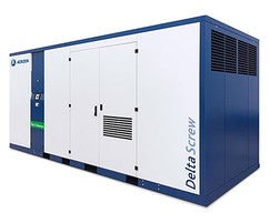 Aerzen Machines Ltd: New size for E-compressors