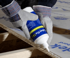 Caberfix Pro Kit sealing and fixing system for floors
