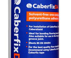 For use with all Caberboard flooring.