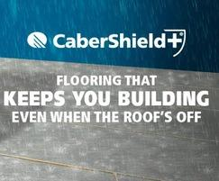 Norbord: CaberShieldPlus - new waterproof flooring from Norbord
