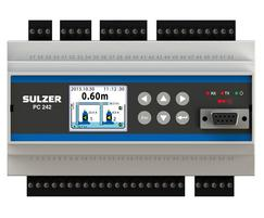 ABS PC 242 two-pump controller