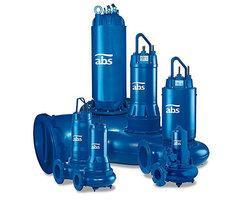 AFP 0831 2046 submersible sewage pump