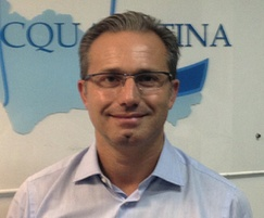 Ennio Cima Operations Director, Acqualatina