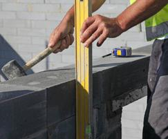 Celcon Thin-Joint aircrete