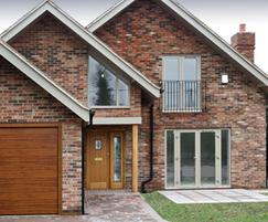 H+H UK: H+H introduces a new Masonry House Package