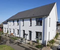 H+H UK: High quality project with Hockley Homes