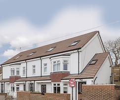H+H's Rå Build method for apartment block in Brighton