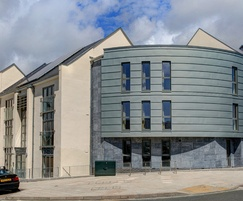 H+H Celcon Blocks used in Nelson new-build project
