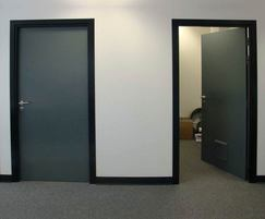 Stemko Group Ltd: How to choose the right internal door