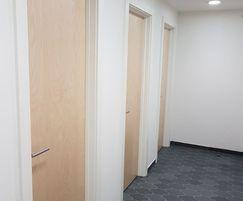 Natradoor timber doorsets